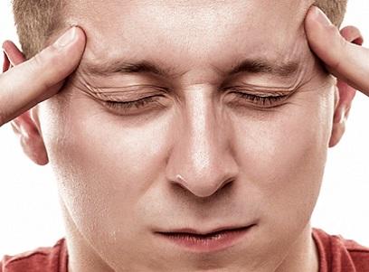 راهکارهای مقابله با سر درد در طب سنتی
