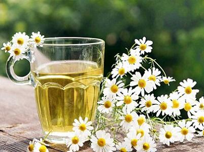 گل بابونه(بسته 100گرمی)