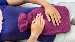 كاهش درد در زمان پريودی