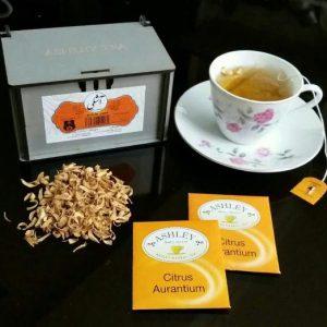 چایی بهار نارنج