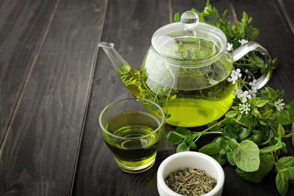 معجزه چای سبز بر سلامت جسم و بیماری