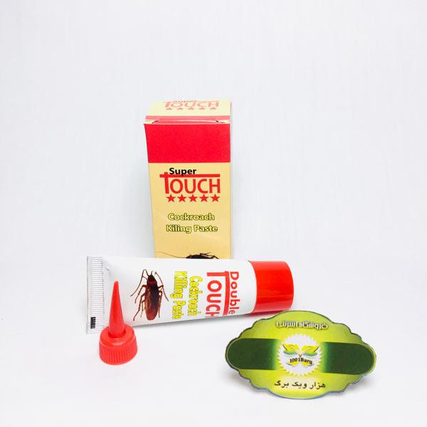 خمیر سوسک کش تاچ