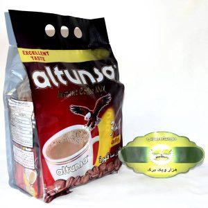 پودر قهوه فوری آلتونسا