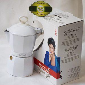 قهوه جوش اکومی موکاپات
