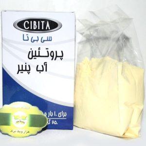 پروتئین آب پنیر