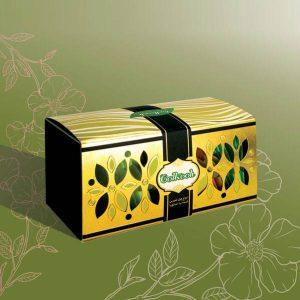چای شیرین شده با استویا گل کوه ( ۲۰ عددی )