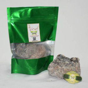 نمک هندی (بسته ۱۰۰ گرمی)