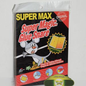 چسب تله موش مدل کتابی سوپرمکس