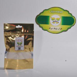 پودر سیر (بسته ۵۰ گرمی)